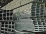 303 304 316 410 420 630 U Type Stainless Steel Channel Bar Hot Rolled For Structure