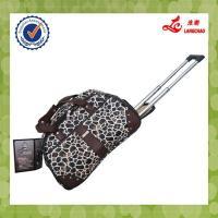 2015 china cheap duffle bag luggage