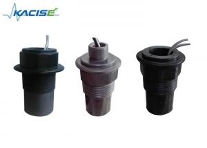 China Industrial Ultrasonic Transducer Sensor High Security Plastic Housing Material on sale