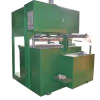 Small Capacity Waste Paper Egg Carton Tray Making Machine for Egg Packing