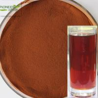 China INSTANT PU'ER TEA EXTRACT POWDER on sale