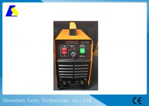 China Ah-1200B Tig Portable Weld Cleaning Machine M6 / M8 Weld Carbon Brush Application on sale