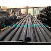 China Round Cold Drawn Seamless Steel Tube ASTM A519 Carbon and Alloy Steel Pipe on sale