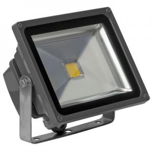 China 30W Energy Saving Decoration LED Flood light projector Lamp supplier