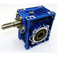China China manufacturer 220V RV NMRV series ac electric motor worm gear speed reducer on sale
