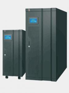 China On - Line Low Frequency Ups Uninterrupted Power Supply 380V 50Hz on sale