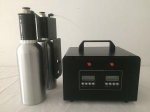 China DC 12V Metal Commercial Scent Machine With External Bottle And HVAC Connection on sale
