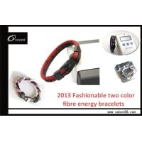 Health energy rope bands custom power band bracelets 17.5cm / 19cm / 21cm or your request