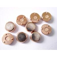 China Button Thermostat Electrical Contact Rivet of Stable contact resistance on sale