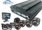 h 264 Full D1 reset password 8 channel Car dvr camera security system with Good Quality