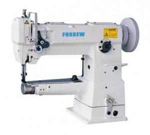 China Cylinder Bed Unison Feed Heavy Duty Sewing Machine  FX244 on sale