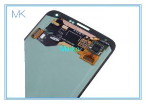 China 1920 * 1080 Samsung S6 LCD Screen Replacement TFT / glass Material on sale