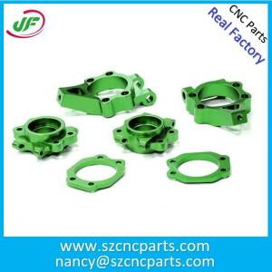 China OEM Precision Machining Carbon Steel CNC Machining Parts with Coating on sale