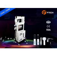 Latest Style Water Oxygen Jet Peel Machine For Beauty Salon With Touch Screen
