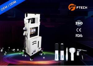 China Latest Style Water Oxygen Jet Peel Machine For Beauty Salon With Touch Screen on sale