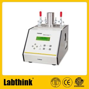 China Air Permeability Tester of Textile Fabrics on sale