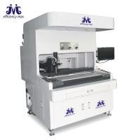 China Yiermai Auto glue dispensing machine and glue dispenser robot/ CNC glue machine robot /label pvc glue machine/Dots glue on sale