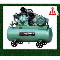 22kw Light Weight Piston Air Compressor Light Weight With Motor