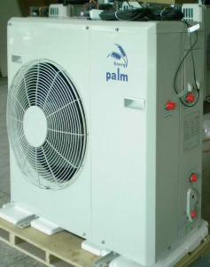 China air source heat pump water heating & solar system on sale
