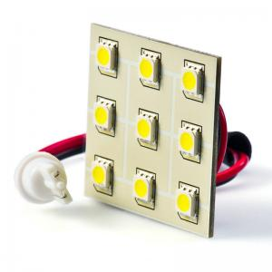 China Turnkey PCB Assembly led lighting pcba for traffic lights , led pcb circuit board Assembly on sale