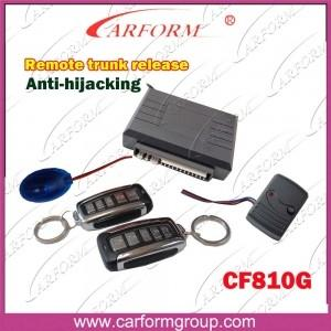 China 自動車の付属品の電子工学の反ハイジャックの自動警報システム810Gの遠隔トランク解放 on sale