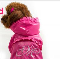 "Labrador Retriever , Siberrian Husky Pet Dog Raincoat Comfortable 8"" - 24"""