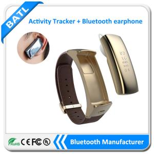 China BATL B6 high quality Bluetooth Headset Headphone Smart Bracelet on sale