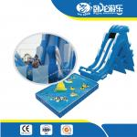 Wholesale Adult giant inflatable water park Manufacturer