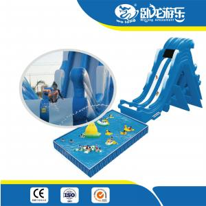 China Wholesale Adult giant inflatable water park Manufacturer on sale