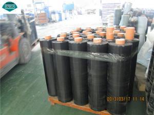 China anti rolo Eco-amigável da fita do envoltório da tubulação do PVC da oxidação para a tubulação que envolve o material de revestimento on sale