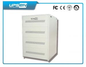 China UPS Battery Cabinet UPS Battery Box With Capacity to Contain 32pcs of 12V 100AH Battery on sale
