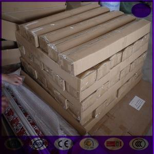 China 0.8mx2m metal drapery aluminium chain fly screen curtain for door on sale
