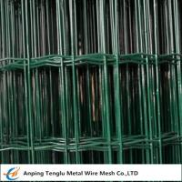 Holland Wire Mesh|Known as Wave Shaped or Ocean Wave Welded Fence
