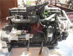 Genuine cummins diesel engine QSB6.7-C173 173hp diesel engine assembly cummins motor assy used for truck excavator crane