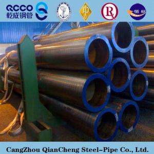 China Seamless Alloy Steel Pipe ASTM A335 Made in China on sale