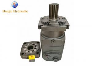 China BMV Series Gerotor Hydraulic Motor , Reliable Operation High Pressure Hydraulic Motor on sale