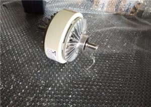 Quality Stainless Steel Eddy Current Clutch Double Shafts 6NM~400NM For Slitting Machine for sale