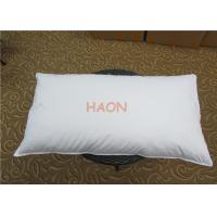 Super Size Pillows Sewing Edge Ducks Down inset 48 x 73 cm SGS