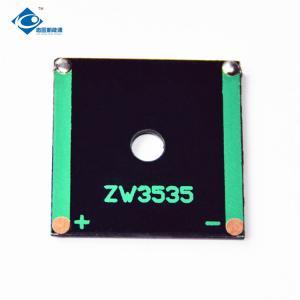 China 0.05W 1 Volt Mini Solar Plate 20MA Easy Installation For Solar Light on sale