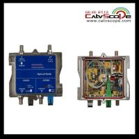 China CSP8000 FTTH Optical Receiver on sale