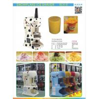 Automatic shaved ice machine for sale