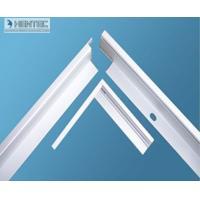6063 6061 6005 Alloy Mounting Aluminum Frame For Solar Panel