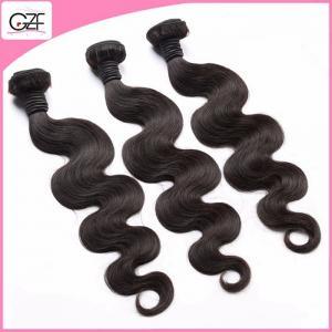 China Same Day Shipping Weave 16 inch Body Wave 100 gram Bundles Brazilian Hair for Cheap on sale