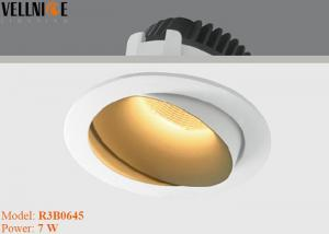 China Euro Home and Hotel Downlight ,  220-240V Comercial & Architectural Light , Cast Aluminum Housing LED light on sale