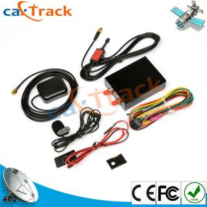 Vehicle GPS Tracker Device With 3G WCDMA Communication