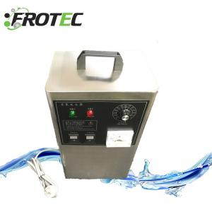 China Industrial Ozone Generator Cold Corona Discharge Ozone Generator Price on sale