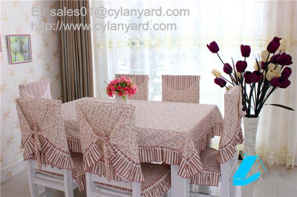 floral design cotton table sheet for six seater dining table rh ec90005000 sell everychina com