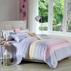 China Tencel Material Unique Home Bedding Sets For Bedroom 6 Piece / 7 Piece on sale