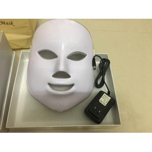 China Salon Beauty Machine For Skin Care With PDT Led Facial Mask Therapy on sale