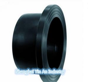 China Specifications of Flanges PE Pipe Fittings Pipe Plugging Water pipe Fitting  Sockets on sale